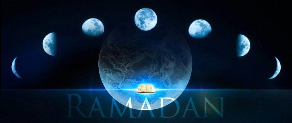 Ramadan 2019 >>> 30 jours Paris Lyon Marseille