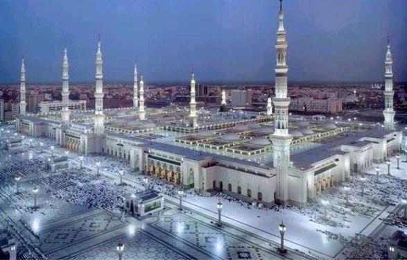 Ramadan 2019 30 jours