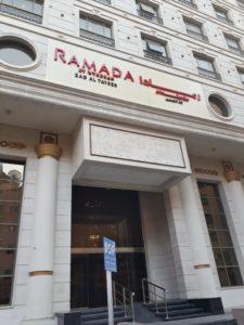Ramada Makkah